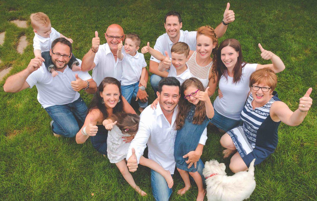 40ieme - Famille Desgagné - 8 juillet 2017-1164